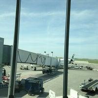 Photo taken at Saskatoon John G. Diefenbaker International Airport (YXE) by Rita F. on 5/30/2013