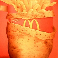 Photo taken at McDonald's by Joy C. on 5/24/2013