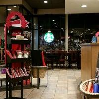 Photo taken at Starbucks by K. K. on 12/22/2015