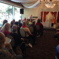 Photo taken at Lakewood Country Club by Marty B. on 11/24/2013