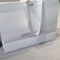 Photo taken at Jimmy Choo by Haya A. on 9/5/2014