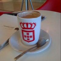 Photo taken at vida e caffè by Megan S. on 5/13/2013