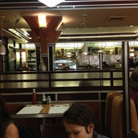 Photo taken at City Diner by Howard L. on 5/28/2013