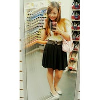 Photo taken at Payless Shoesource by Nicole Veronica M. on 1/11/2014