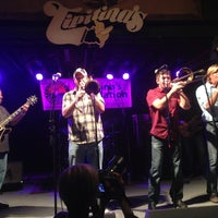 Photo taken at Tipitina's by Brittany F. on 5/24/2013
