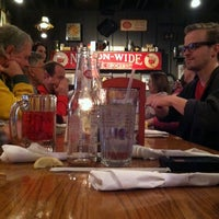 Photo taken at Cracker Barrel Old Country Store by Keri B. on 11/23/2013