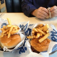 Photo taken at Culver's by Debbie B. on 9/12/2013