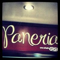 Photo taken at Paneria by Neli Maria M. on 10/26/2013
