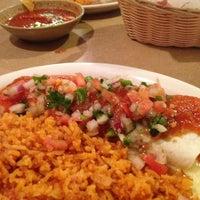 Photo taken at Fiesta Ranchera by Demetria M. on 6/21/2013