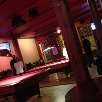 Photo taken at Jillian's Billiards by Stephen G. on 2/8/2013