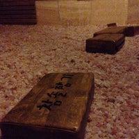 Photo taken at Lasema Jjim Jil Bang Spa by Shalimar B. on 1/16/2014