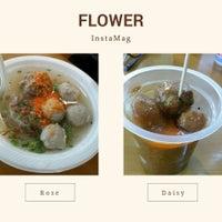 Photo taken at Food Court @ fX by kiki r. on 2/19/2015