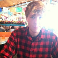 Photo taken at Lynn's Paradise Cafe by kylie r. on 1/11/2013
