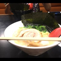 Photo taken at ゴル麺 町田店 by いも on 9/5/2016