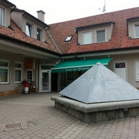 Photo taken at Dvor by Janez K. on 5/2/2013