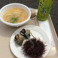 Photo taken at 若狭町役場 三方庁舎 by Shoji T. on 5/25/2014