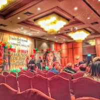 Photo taken at Pornping Tower Hotel by Pong C. on 1/14/2015
