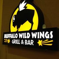 Photo taken at Buffalo Wild Wings by Cassandra G. on 5/5/2013