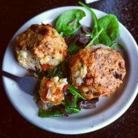 Photo taken at Dolce Vita Cafe & Bar by Jon H. on 12/16/2012