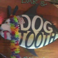 Photo taken at Dogtooth Bar & Grill by Bryan F. on 11/27/2012