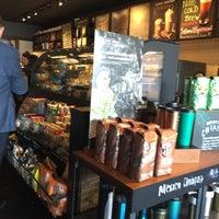Photo taken at Starbucks by Kim M. on 10/15/2016