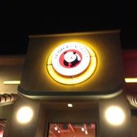 Photo taken at Panda Express by Kim M. on 10/20/2012