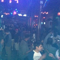 Photo taken at Panama Joe's by Francisco R. on 6/5/2013