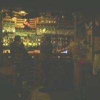 Photo taken at Papillon Pub by Derya G. on 10/25/2013