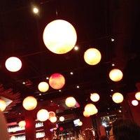 Photo taken at RA Sushi Bar Restaurant by Matt L. on 12/14/2012