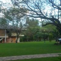 Photo taken at Universidad ISA by Rosely C. on 3/6/2014