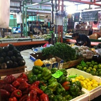 Photo taken at Yellow Green Farmers Market by FLO F. on 6/2/2013