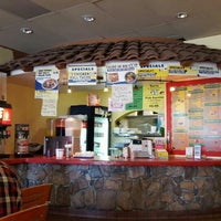 Photo taken at Los Taquitos by Julian C. on 11/22/2015