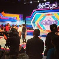 Photo taken at PT. Rajawali Citra Televisi Indonesia (RCTI) by Octa Esa A. on 1/27/2015
