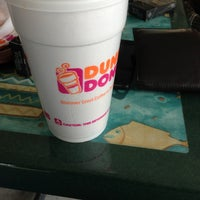 Photo taken at Dunkin' Donuts by Jalal B. on 5/11/2013