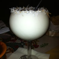 Photo taken at El Cholo Cantina by Tracy on 10/18/2012