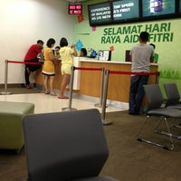 Photo taken at Maxis Centre by akmal h. on 8/17/2013