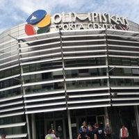 Photo taken at ELEKTRUM Olimpiskais sporta centrs by Aurimas K. on 5/24/2013
