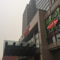 Photo taken at 北京中关村皇冠假日酒店 Crowne Plaza Beijing Zhongguancun by hayes l. on 3/4/2016