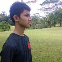 Photo taken at Lapangan Golf Bajubang by muhammad h. on 12/9/2013