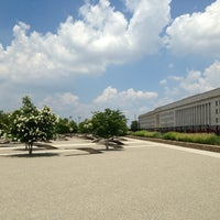 Photo taken at United States Air Force HQ by Peter S. on 7/18/2013