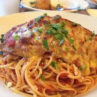 Photo taken at Basta Pasta by Carolyn C. on 6/9/2013