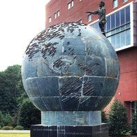 Photo taken at Science Building (College of Science and Mathematics) by Chris P. on 7/17/2014