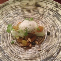 Photo taken at Degustation by Emilie P. on 7/17/2013