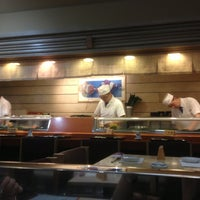 Photo taken at Hatsuhana Park by Jing Jing G. on 10/4/2013