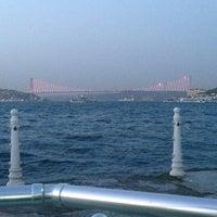 Photo taken at Hancı Cafe by Eda 🎉✨ on 5/23/2013