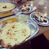Photo taken at Restoran Al-Naz Maju by Azril Hafiz A. on 12/20/2012