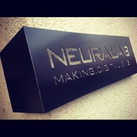 Photo taken at Neuralab & Transmeet.Tv by Kreshomir on 12/13/2013