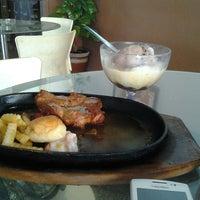 Photo taken at Kim Leng Cafe by NurzielaAR on 7/5/2013