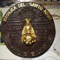Photo taken at Sto. Niño Museum by ღ RUBZ ღ on 3/3/2014