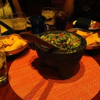 Photo taken at Rosa Mexicano by Marveno M. on 9/24/2011